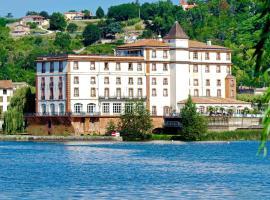 Hôtel & Spa Le Moulin de Moissac, Moissac