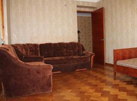 Apartments na Kurchatova, Sukhum
