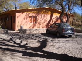Hoiri Ckunza, San Pedro de Atacama