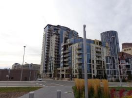 Regal Suites, Calgary