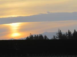 Eyre View Retreat, Swannanoa