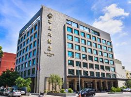 Tsun Huang Hotel, Chiayi