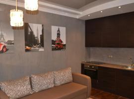 Apartments on Marshala Govorova, Odessa
