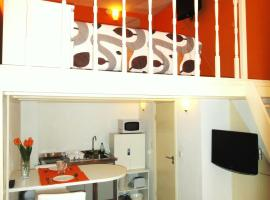 Orange Suite Studio,