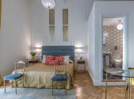 Ingrami Suites and Spa, Rome