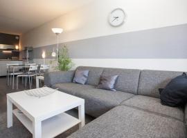 Apartments Feldstrasse 30, Winterberg