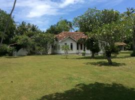Villa Florie, Unawatuna