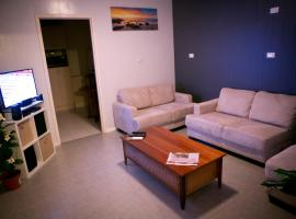 Cave Place Units, Coober Pedy