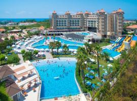 Side Mare Resort & Spa, Side