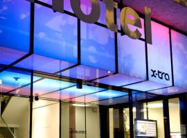 XTRA Hotel,