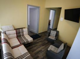 Bihac City Apartments, Bihać
