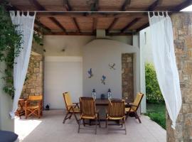 Lia Relaxing House, Áyios Nikólaos