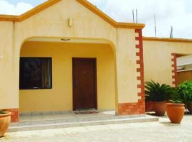 Barizi Cottage, Mombasa