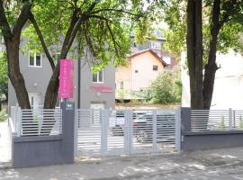 Apartmani Massimo, Sarajevo
