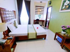 Amigo Hotel, Hue