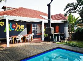 Aloha Lodge, Kaapstad