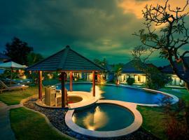 The Brothers Villa, Uluwatu