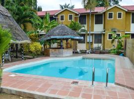 Ogalis K-coast Hotel, Mtwapa