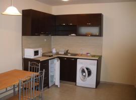 Amaltea Apartments, Pomorie
