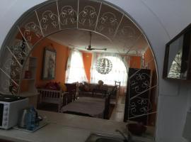 Kimani Studio Apartment, Malindi