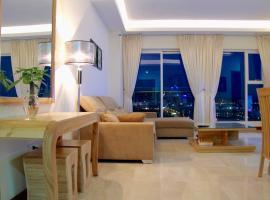 Apartment Green Bay Towers, Halong