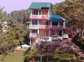 Bhurban Apartments, Bhurban