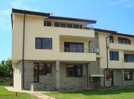 Villa Raiski Zaliv, Sozopol