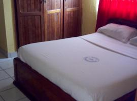 Hotel Mont Manengouba, Douala