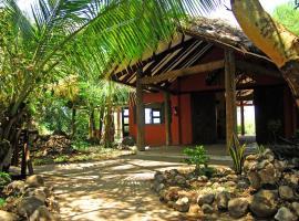 KIA Lodge, Boma la Ngombe