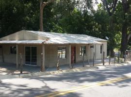 casa en tigrera via minca, Santa Marta