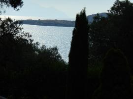 Heliactida House, Ormos Panagias
