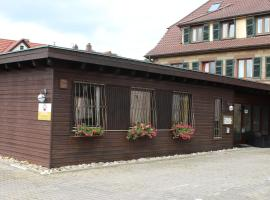 Hotelpension Klosterpost
