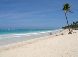 Apartamento White Sands Punta Cana, Punta Cana