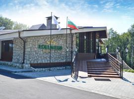 Hotel Edelweiss, Shipka