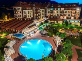 Murite Club Hotel, Bansko