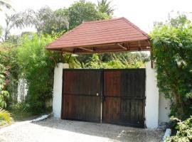 Malaika House, Malindi