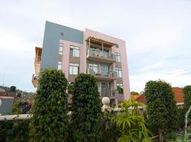 Naguru ViewPointe Apartments, Kampala