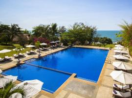 Victoria Phan Thiet Beach Resort & Spa, 美奈