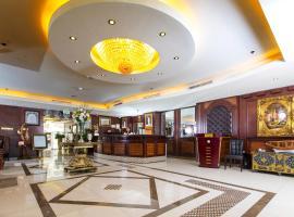 Tourist Hotel, 多哈