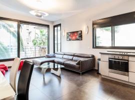 Very High Standard in The Best Location by Sea N' Rent, Tel Aviv-Jaffa