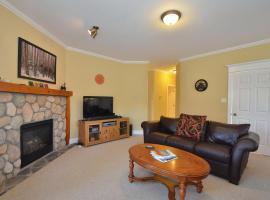 2 Bedroom Snowbridge Condo, Collingwood