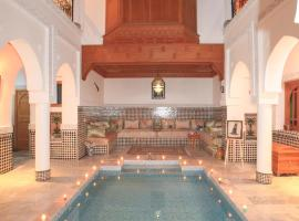 Riad Moulay 2, Марракеш