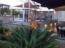 Hotel Colibri, Koné