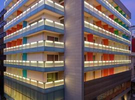 Hotel Fresh, Athens