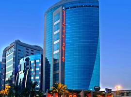 Emirates Concorde Hotel & Apartments, Dubaj