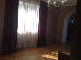 Apartments na Ladaria 20, Sukhum