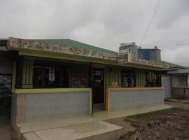"Monjes Lodge ""A"", Arusha"