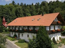 Degenberger Hof