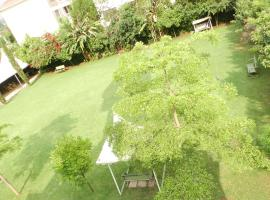 Harlequin Suites Hotel, Nairobi