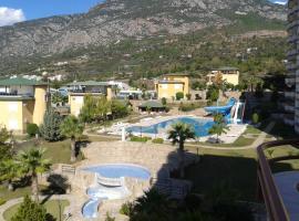 Holiday Village Apartment Mahmutlar, Mahmutlar